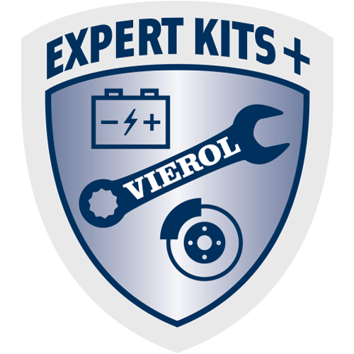 Logo Expert Kits Plus
