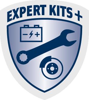 Logo Expert Kits+