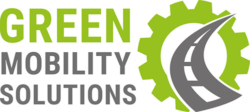 Green Mobility Solutions Logo