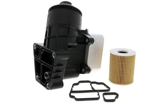 Housing, oil filter