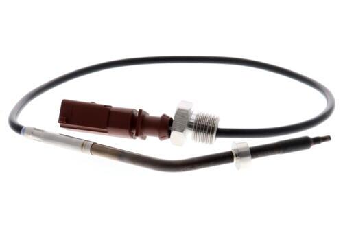 Sensor, exhaust gas temperature