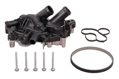 Water Pump & Timing Belt Set