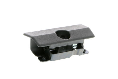 Glove Compartment Lock