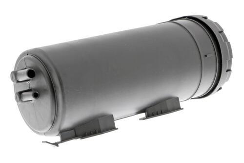 Aktivkohlefilter, Tankentlüftung