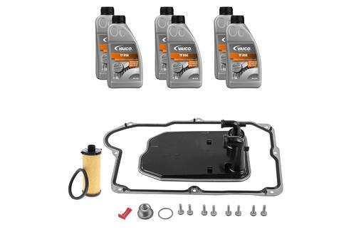 Parts Kit, automatic transmission oil change