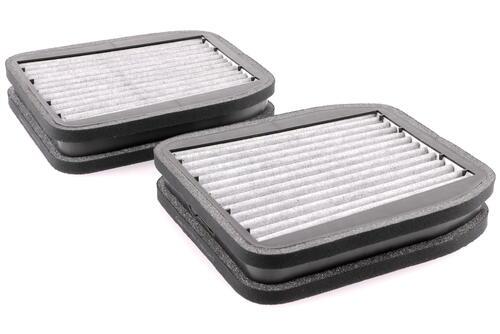 VEMO Filter, interior air V30-31-5001 for Mercedes-Benz