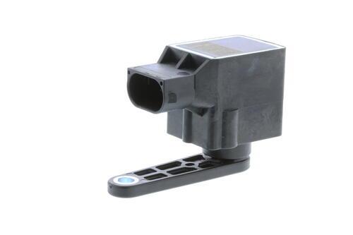 Sensor, Xenon light (headlight range adjustment)