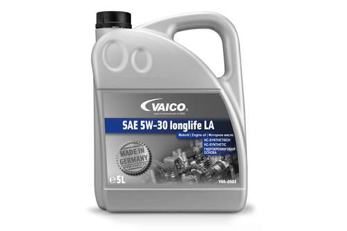 Engine Oil 5W-30