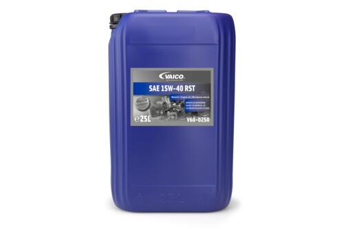 Engine Oil 15W-40 RST