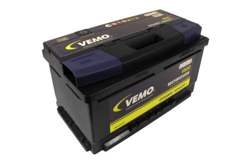 Starter Battery 80 Ah