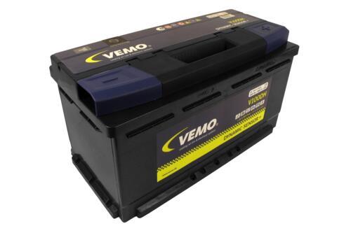 Starterbatterie 100 Ah