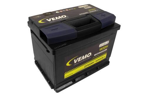 Starter Battery 65 Ah