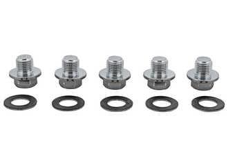 Sealing Plug, oil sump