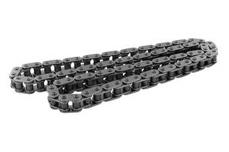 Chain, oil pump drive