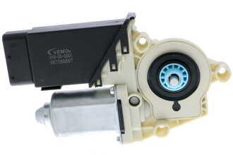 Electric Motor, window regulator