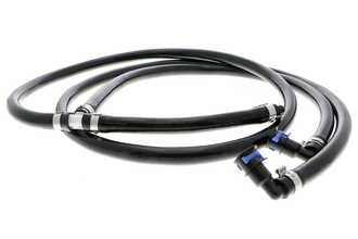 Washer Fluid Pipe, headlight cleaning