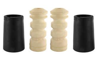 Zestaw ochrony przeciwpyłowej, amortyzator