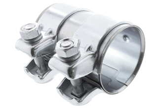 Pipe Connector, exhaust system