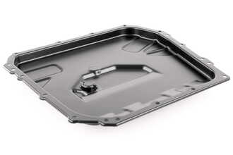 Oil Pan, automatic transmission
