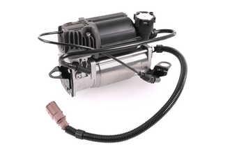 Compresseur, système d'air comprimé
