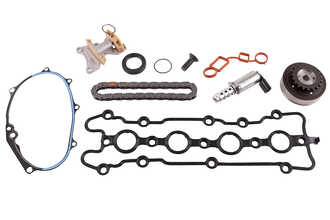 Repair Kit, camshaft adjustment