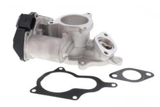 Erstausrüsterqualität V30-64-0001 AGR-Ventil Q+ VEMO Rohrleitung