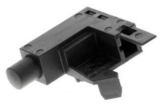 Interruptor, luz de control del freno de mano