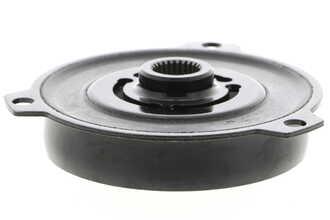 Disco de arrastre, acople magnético compresor