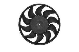 Núcleo ventilador, refr. motor