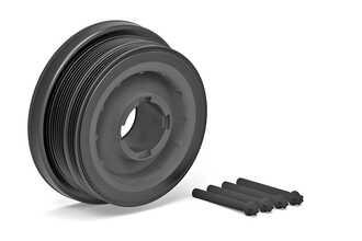 Belt Pulley Set, crankshaft