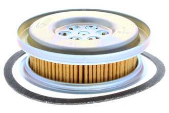 Filtr hydrauliczny, układ kierowniczy