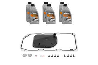 Parts Kit, automatic transmission oil change