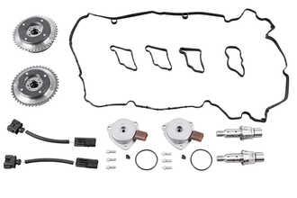Repair Kit, camshaft adjustment