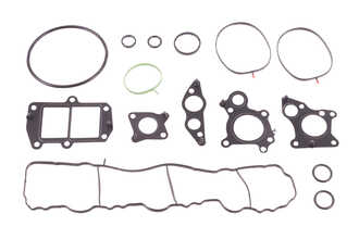 Gasket Set, oil cooler