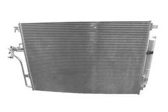 Clima condensador para aire acondicionado clima radiador Mercedes-Benz Clase C combi s202