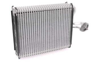 Evaporador, aire acondicionado