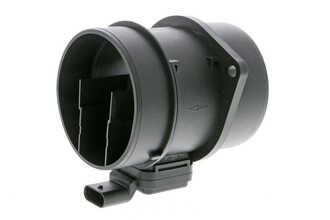 Расходомер воздуха с корпусом