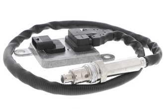 NOx Sensor, urea injection