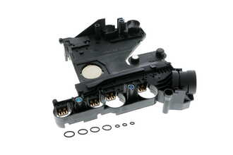 Control Unit, automatic transmission