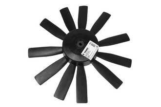 Hoja ventilador, ventilador condensador climatización