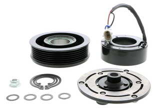 Magnetic Clutch, air conditioner compressor