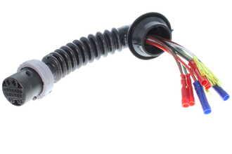 Kit de reparación cables