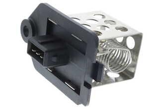 Pre-resistor, electro motor radiator fan