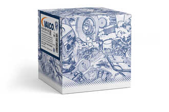 Engine Oil 5W-30/1000
