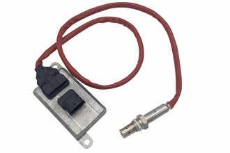 NOx Sensor, NOx Catalyst