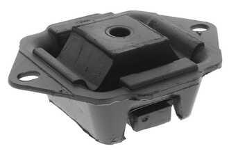 Mounting, manual transmission
