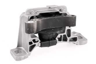 Holder, engine mounting