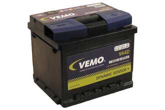 VEMO Battery for Opel, Vauxhall, Seat and more