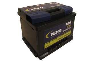 Starterbatterie 55 Ah