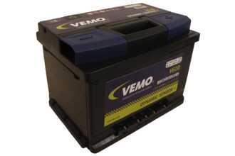 Batterie de démarrage 60 Ah